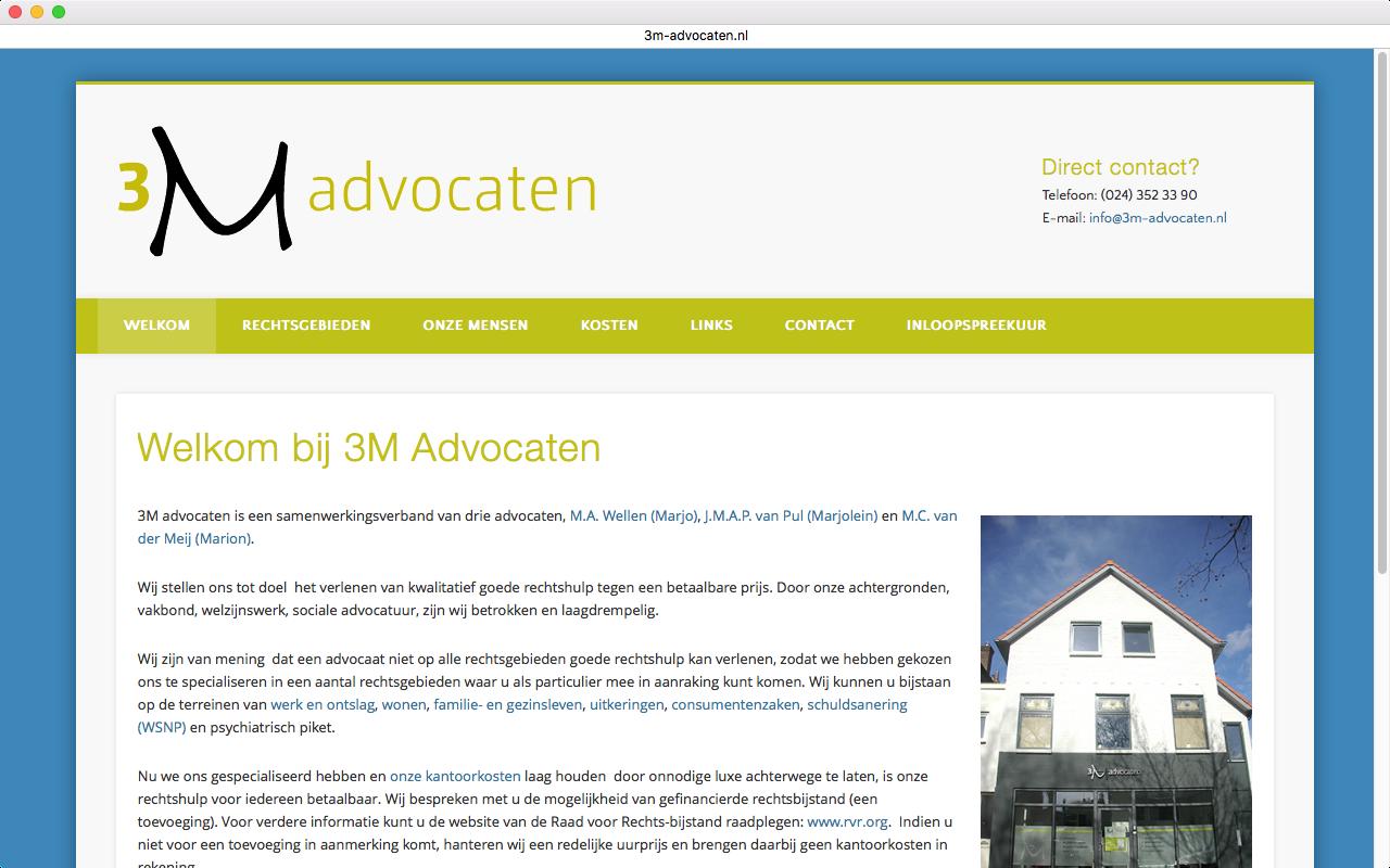 3M Advocaten